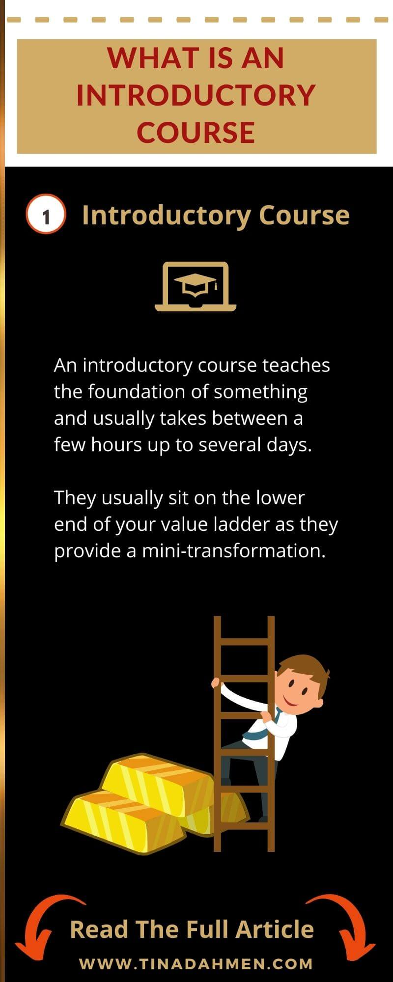 different types of online courses 1