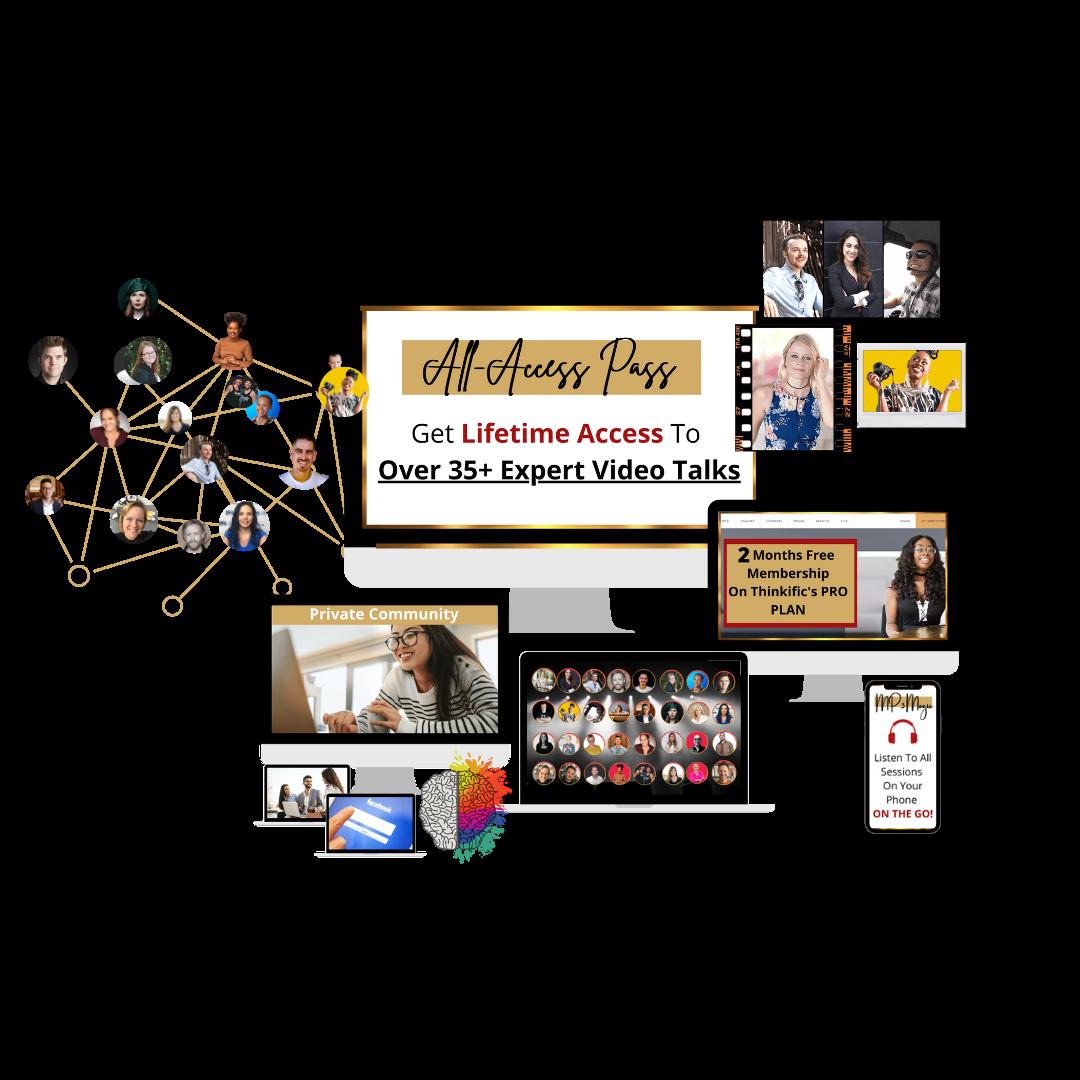 Online Course Talks Prizes 4